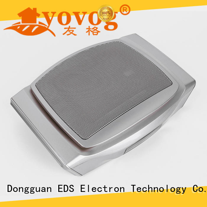 New best car ionizer fast delivery factory