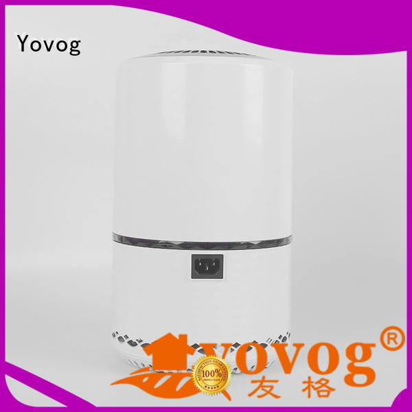 direct supplier air purifier for office desk for office Yovog