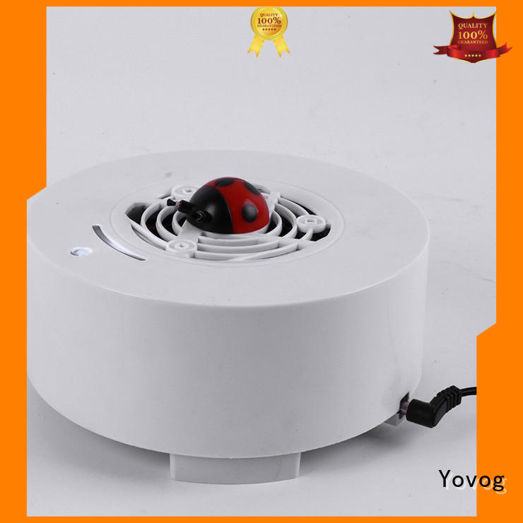 Yovog Custom electronic air cleaner factory for office