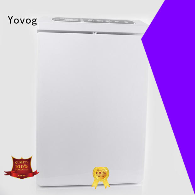 Yovog durable kitchen air purifier Suppliers for office