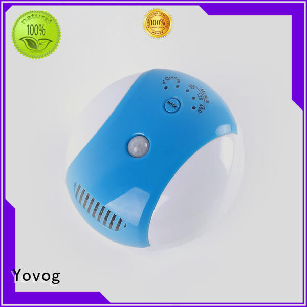 Yovog professional portable ozone generator air office