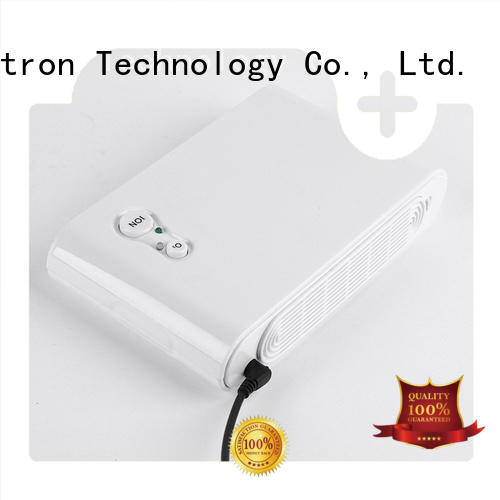 Yovog fast delivery air purifier no filter factory for driver