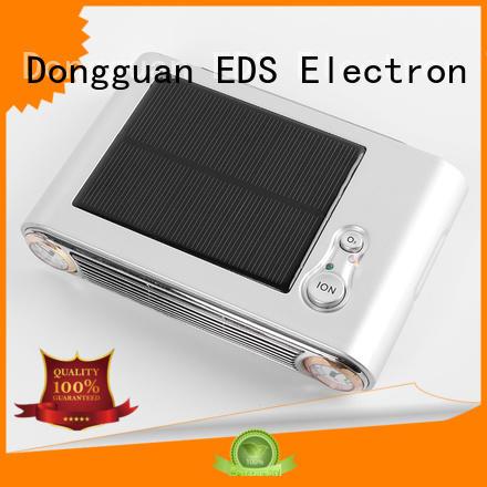 solar air purifier hot-sale dust removal Yovog