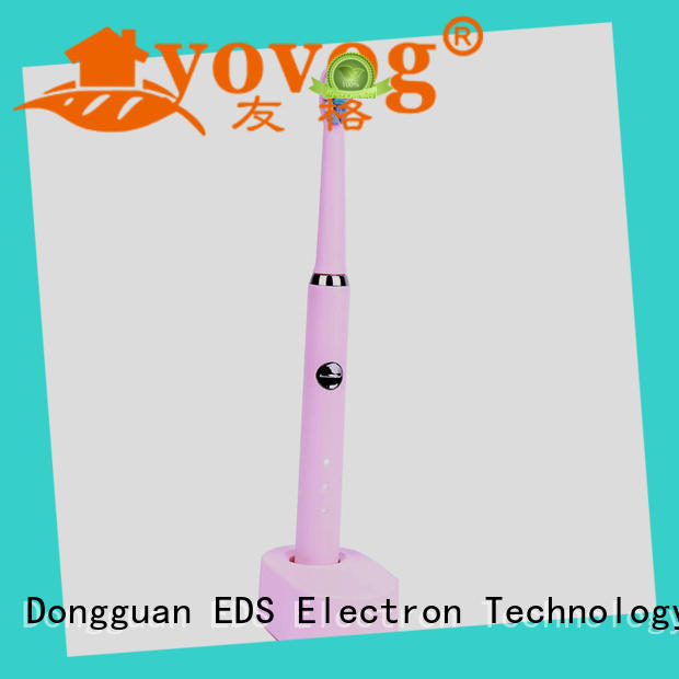 wireless electric toothbrush effective for auto