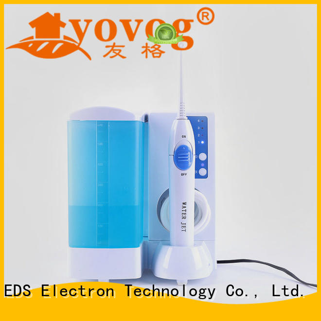 Yovog Best portable water pic Supply fro family
