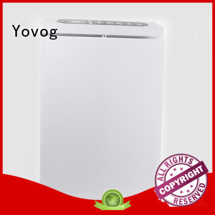 Yovog highly-rated household air purifiers OEM for office