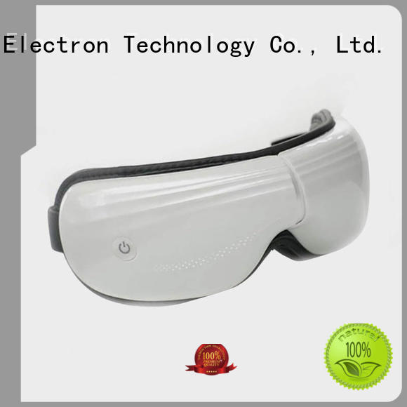 portable electric eye massager buy now for neck Yovog