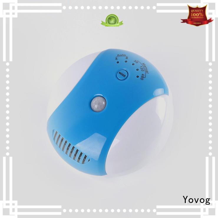 miniinsertion ozone air purifier or home Yovog