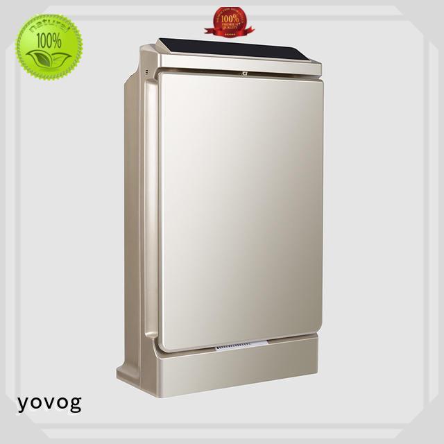 Hot whole home air purifier carbon yovog Brand