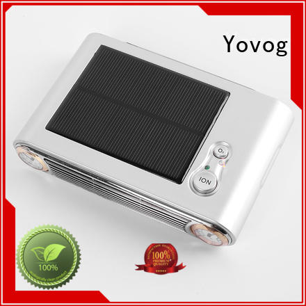 Wholesale ionic compact air purifier with bonus car ionizer free delivery Supply for bus