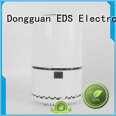 ares desktop air purifier filter ozone desk purifier manufacture