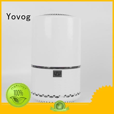 Yovog air desktop air purifier wholesale now for workers
