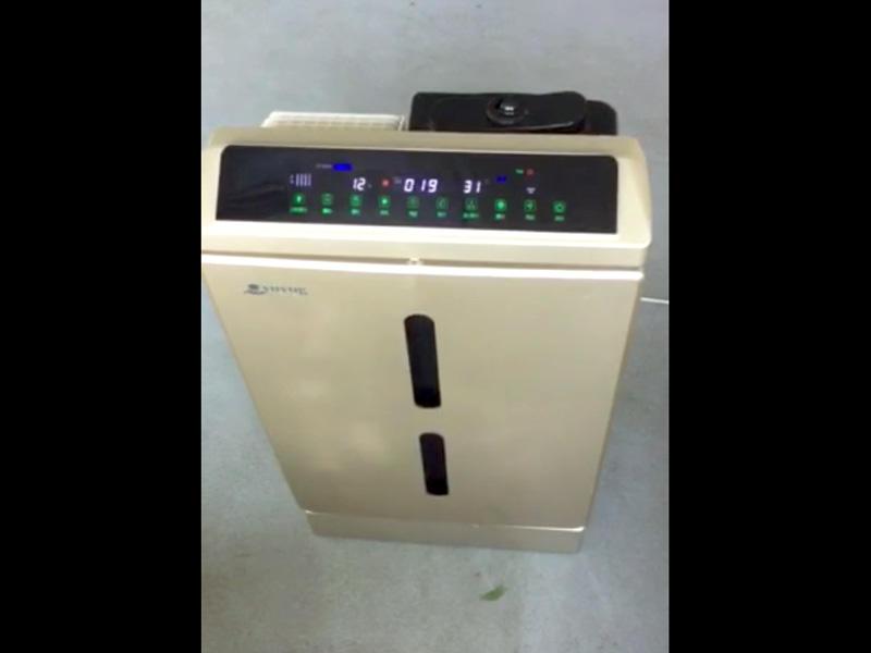 Super Sensitive PM2.5 Sensor for GH-8183H Household Air Purifier