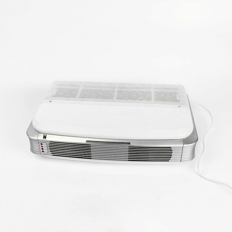 Wall Mounting Usage Air Purifier / Bus Air Purifier GH-1120