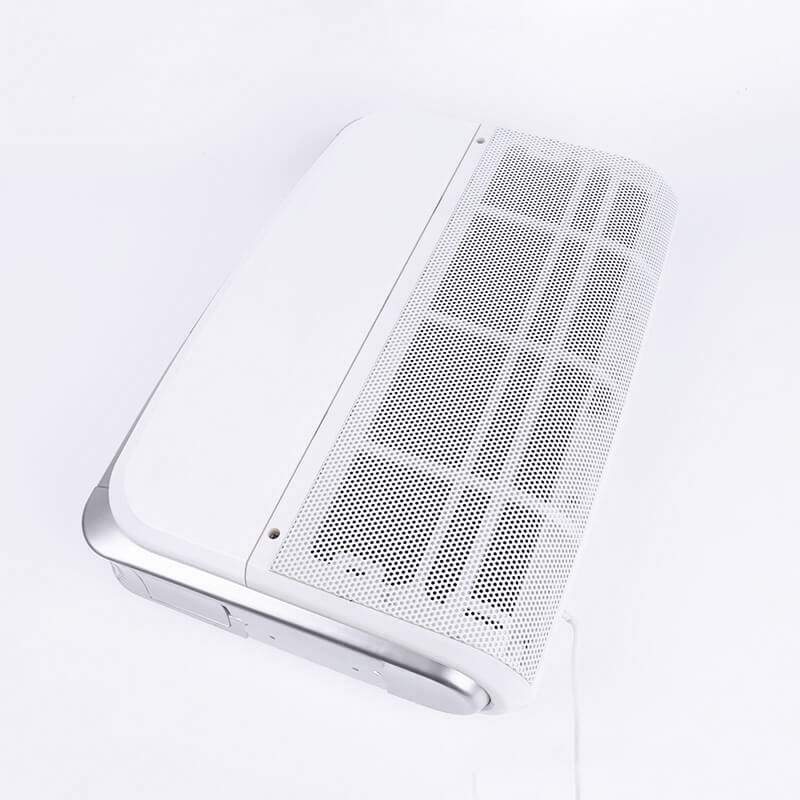 free sample wall mounted air purifier wall-mounting for driver-5