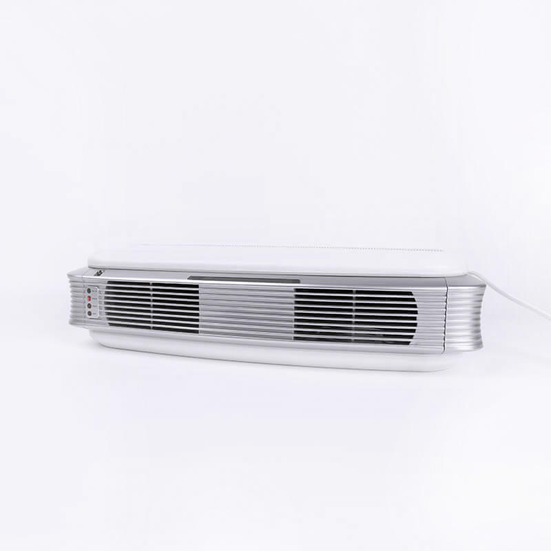 free sample wall mounted air purifier wall-mounting for driver