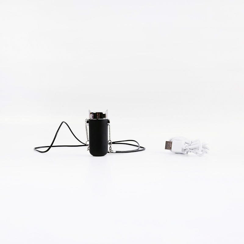 Yovog low cost portable air purifier effective for lady