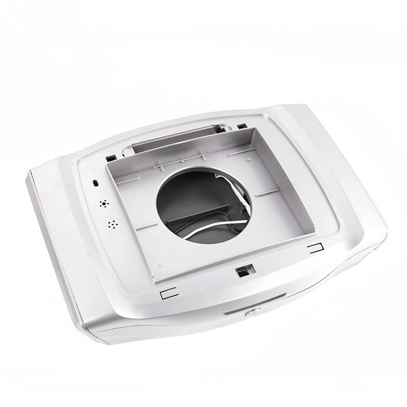 Yovog latest design air purifier no filter Supply for bus-3