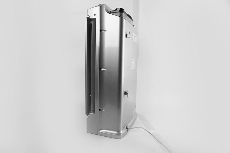 Yovog Latest office air purifier company for hotel