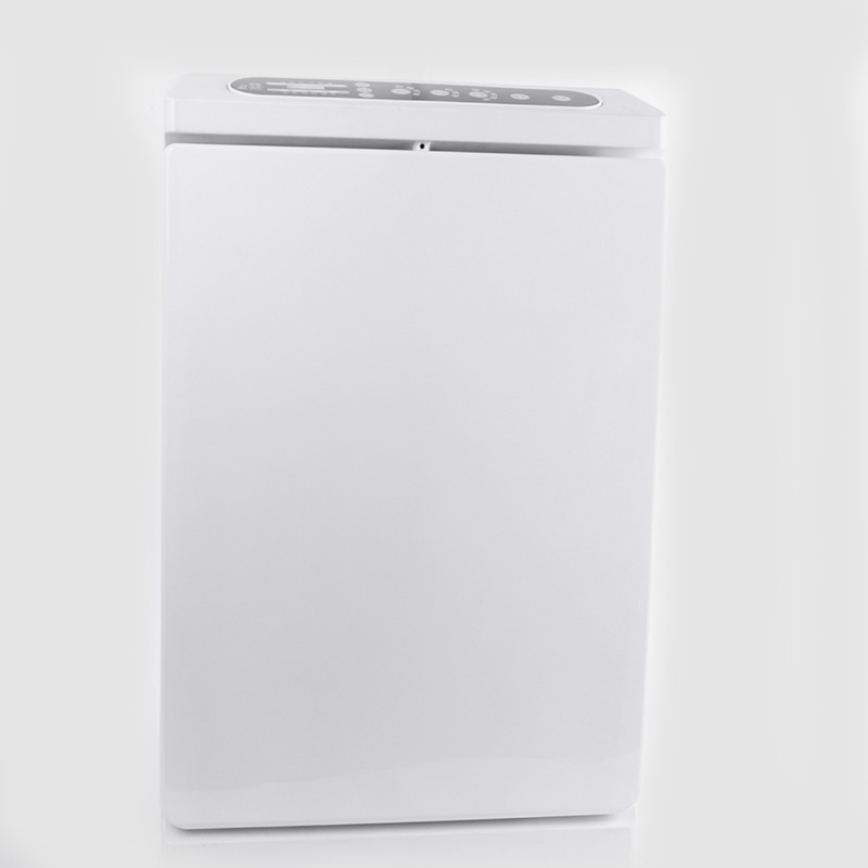 Yovog New ionic pro turbo air purifier for business-7