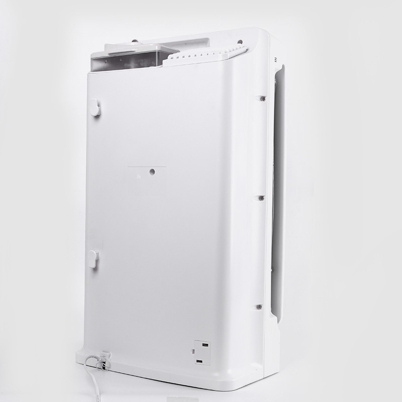 Yovog high-quality ultraviolet air purifier for business-8