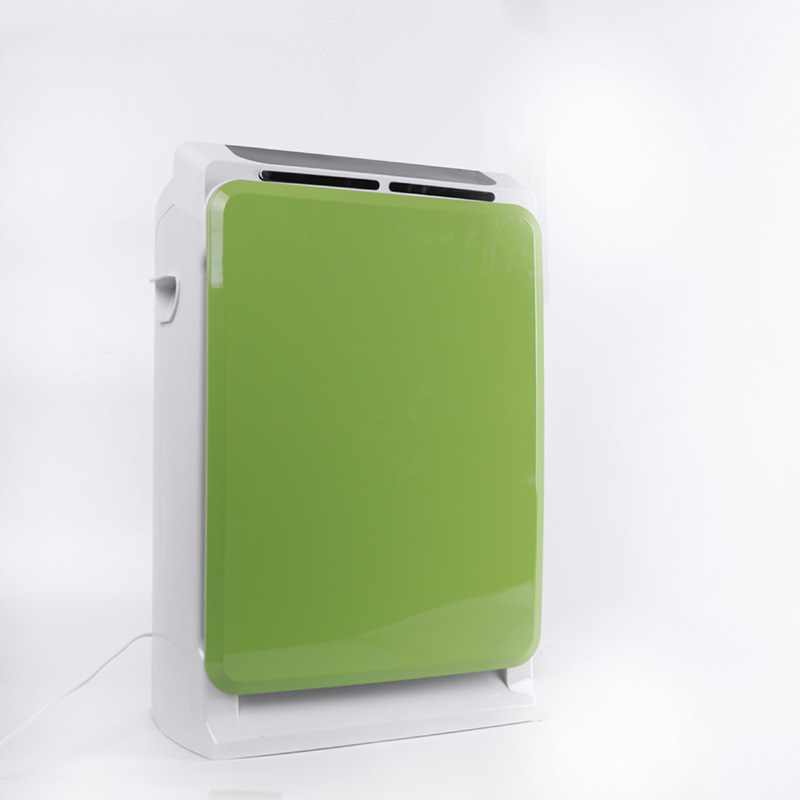 Wholesale charcoal air purifier high-quality Suppliers-5