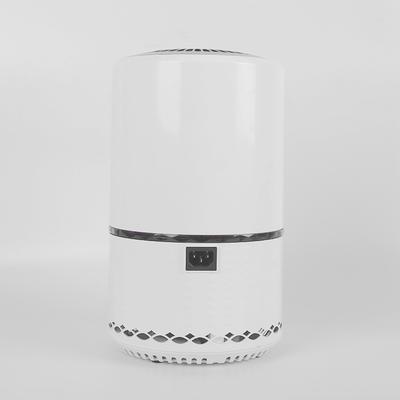 Wifi app desktop air purifier with HEPA LM-1004