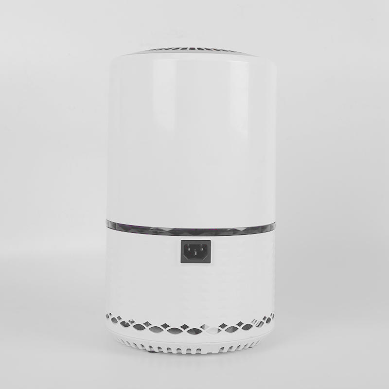 Wifi app desktop air purifier with HEPA LM-1004