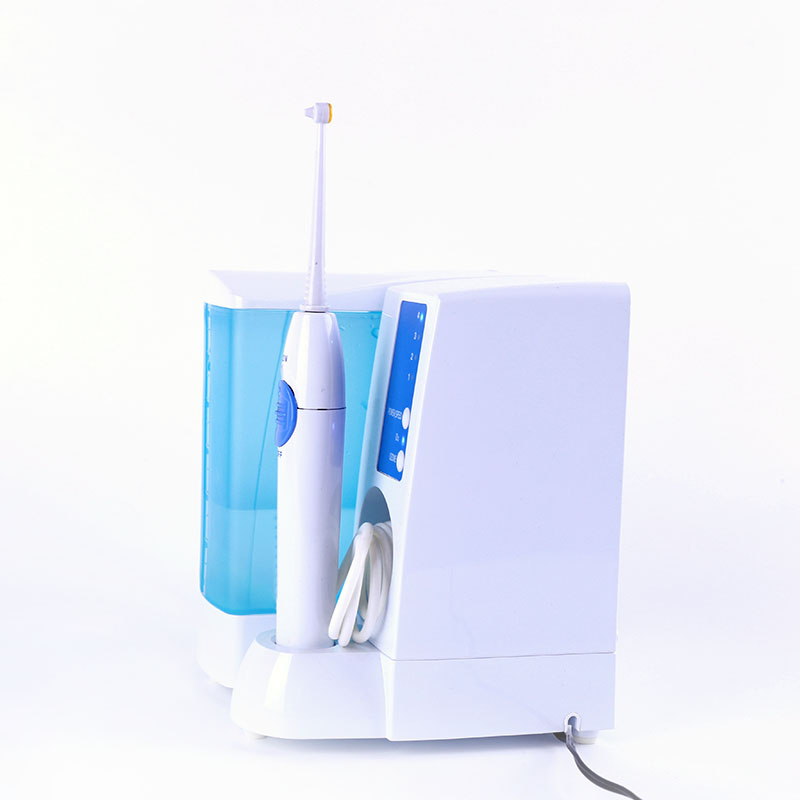 Wholesale oral care smart and portable water flosser ozone Supply for air cleaning-5