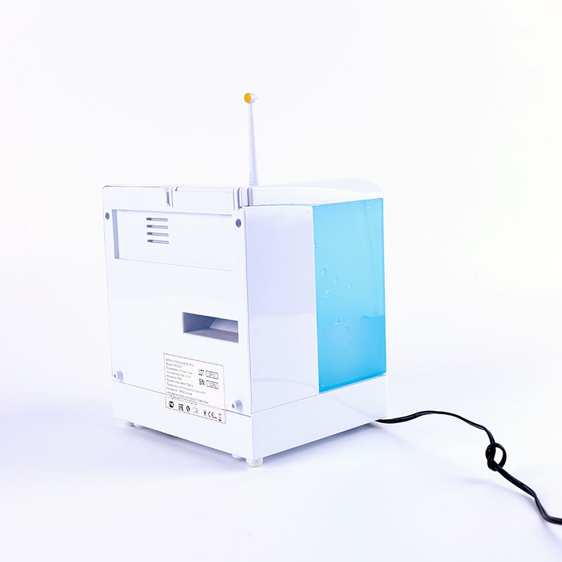 Wholesale oral care smart and portable water flosser ozone Supply for air cleaning-7
