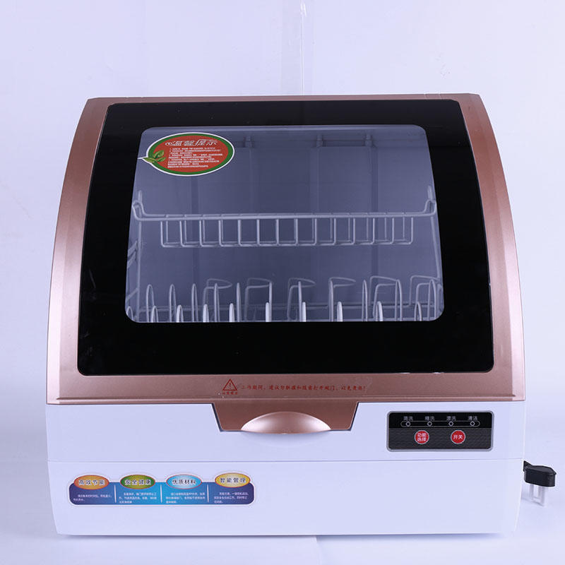 wholesale benchtop dishwasher on-sale dust removal