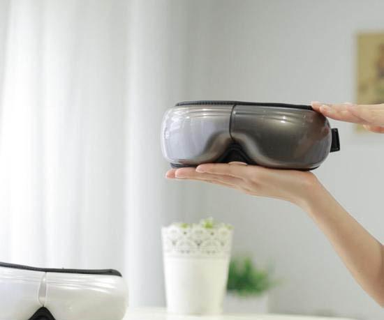 Yovog portable wireless eye massager buy now for eyes-1