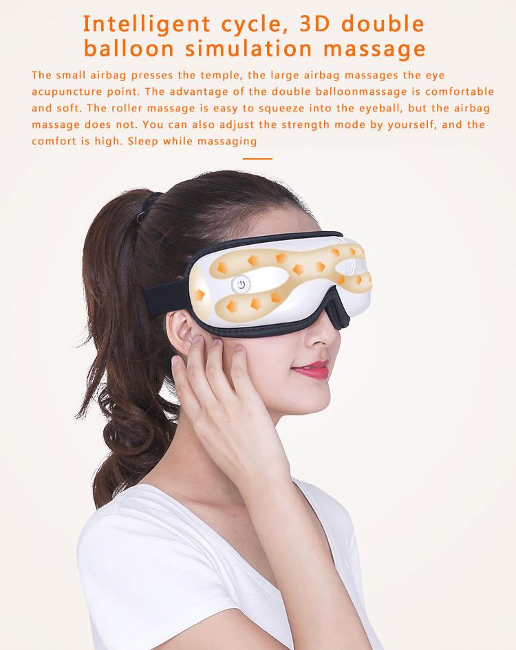 electric eye massager wireless wholesale now for neck