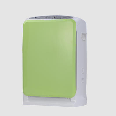 Cheap and high quality home air purifier with HEPA activated carbon GH-8186