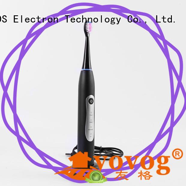 Yovog cheap electric toothbrush high-quality