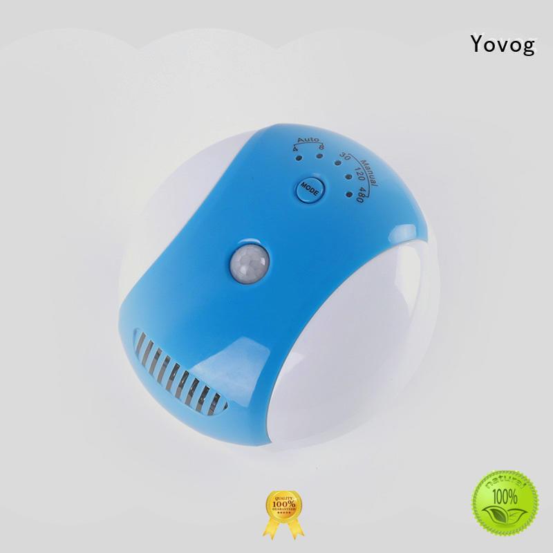 Yovog advanced ionic ozone air purifier by bulk