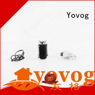 Yovog top brand portable air cleaner for wholesale for beauty