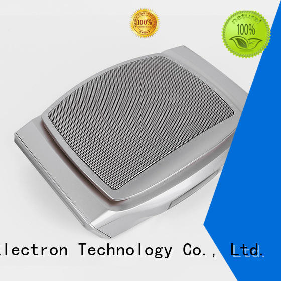 Yovog latest design cheap air purifier for business for bus