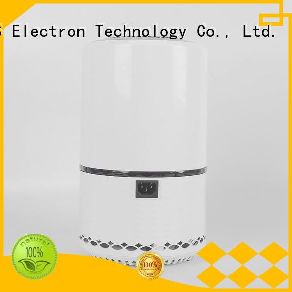 Yovog Custom best desk air purifier for business for office