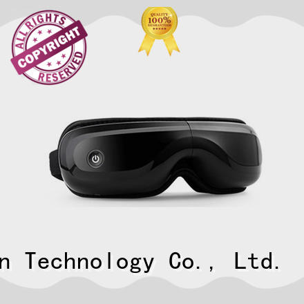 Yovog wireless eye care massager order now for eyes