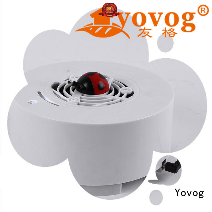 hepa desktop purifier filter for office Yovog