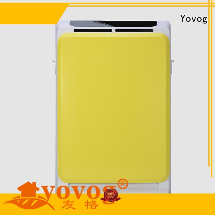 Yovog Custom personal air purifier company