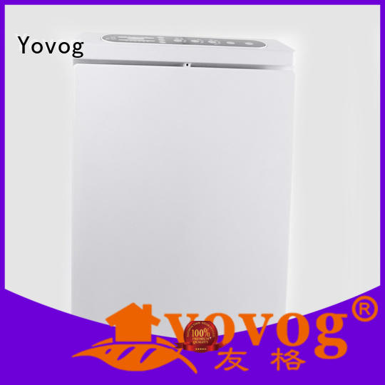 Yovog Top compact air purifier for business for home