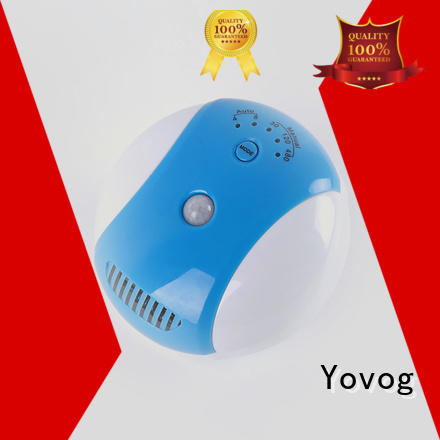 Yovog mini ozone purifier by bulk for hotel