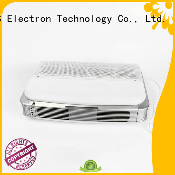 Yovog high-quality wall mounted air cleaner at discount for bus