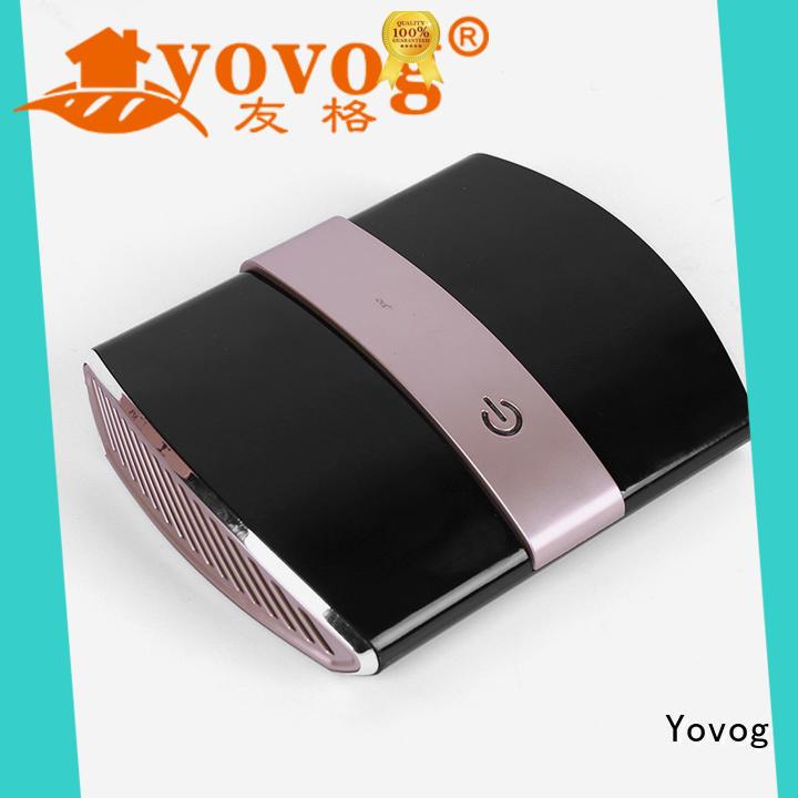 fast-installation car air purifier hepa latest design for bus Yovog