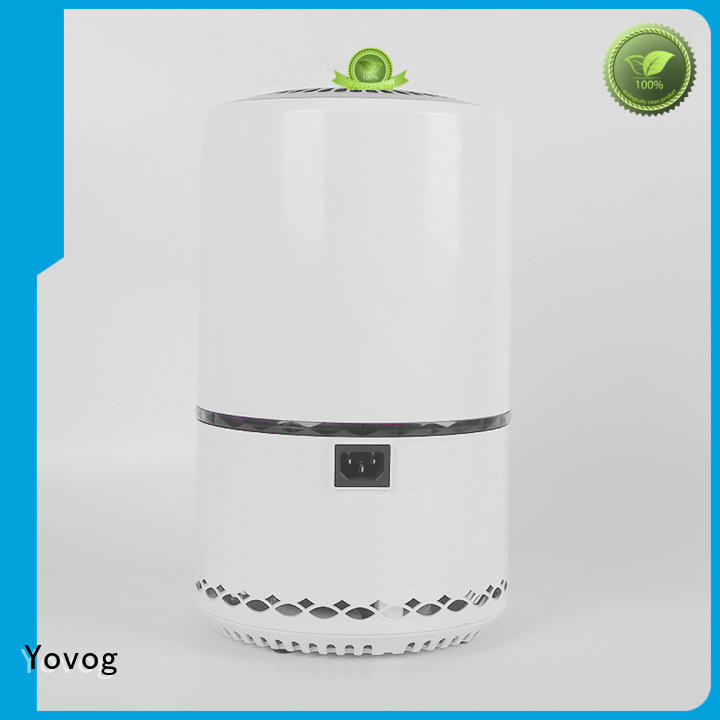 Wholesale best car air purifier anion company for office