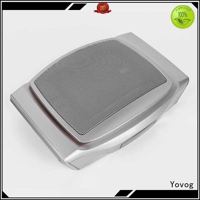 Yovog High-quality ozone air purifier company for bus