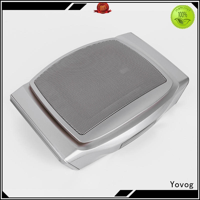 Yovog High-quality ozone air purifier company for bus