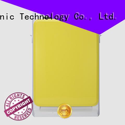 wifi filter air home purifier hepa Yovog Brand company